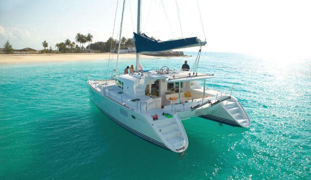 catamarano Crociera ai Caraibi