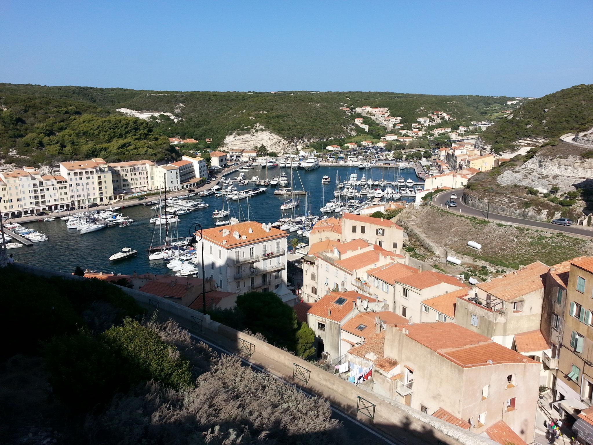 Vacanze a vela San Bonifacio