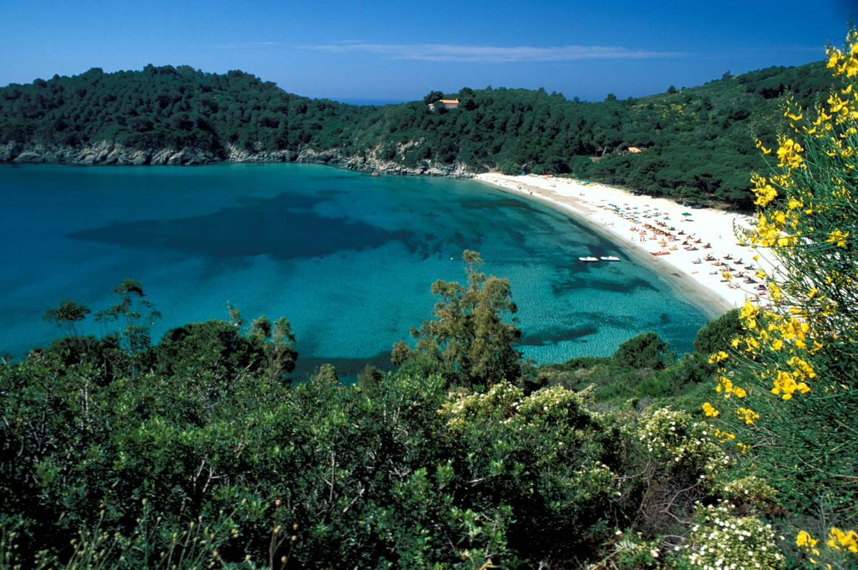 fetovaia-spiaggia-isola-elba-arcipelago
